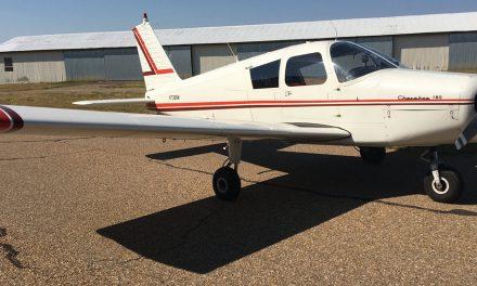 Piper Cherokee 180 Review: Expert Pilot