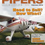 Pipers Magazine February 2018