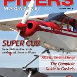 Pipers Magazine April 2018