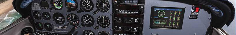 Guardian Avionics Adds iPhone X and iPad Pro 10.5-inch to smartPanel Mounts line