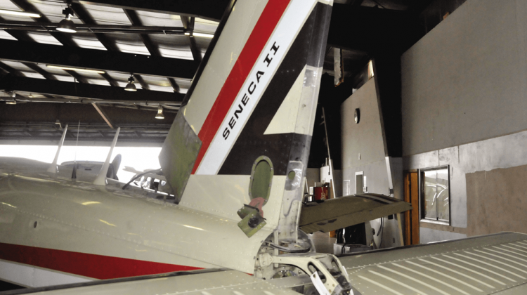 Aircraft Corrosion: Why You Should Take It Seriously