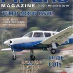 Pipers Magazine November 2018