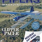 Pipers Magazine December 2018