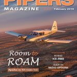 Pipers Magazine February 2019