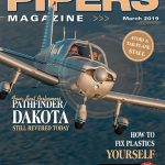 Pipers Magazine March 2019