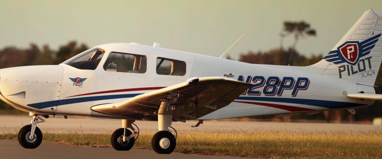 Piper Introduces the New Pilot 100 and Pilot 100i Trainer Aircraft