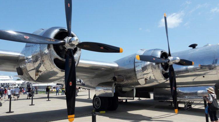 2019 Oshkosh AirVenture Wrapup