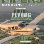Pipers Magazine September 2019