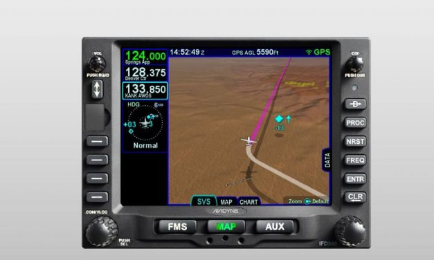 FAA Issues SAIB for SkyTrax 600 Series