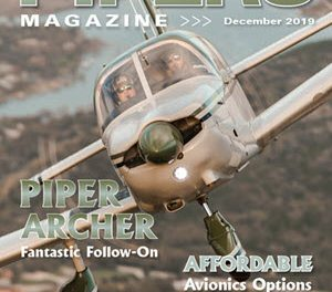 Pipers Magazine December 2019