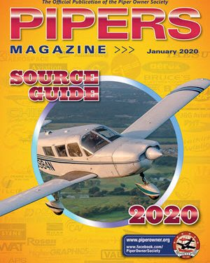 Pipers Magazine 2020 Source Guide