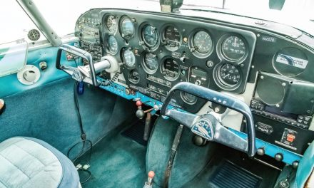 Insuring Your Avionics: What you need to know about coverage for your avionics