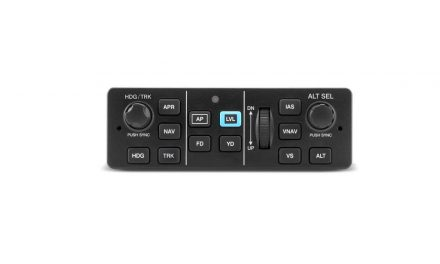 GARMIN EXPANDS APPROVAL FOR THE GFC 500 AUTOPILOT