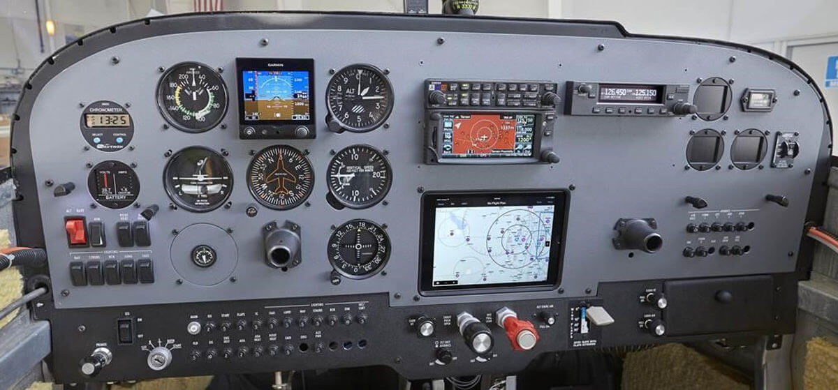PERFECT PANEL: LIGHT IFR