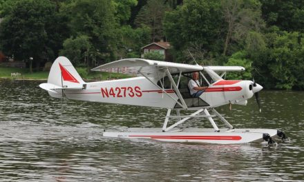 FloatPlanes & Insurance: Why you need to get a quote before you get floats