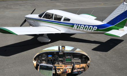 Piper PA 28 180 Review: Expert Analysis #2