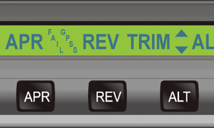 S-TEC 55X Autopilot Audio