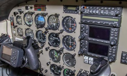 Perfect Panel: True IFR