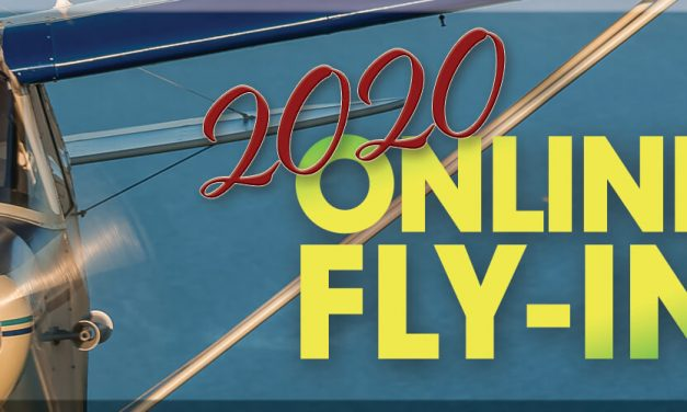 Piper and Cessna Owner Online Fly-In Takes Off