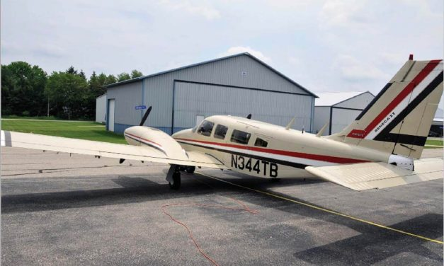 Spring Cleaning: 10 preflight pointers to prep your Piper