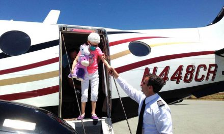 Do More With Your Airplane: Charities offer pilots the chance to give back