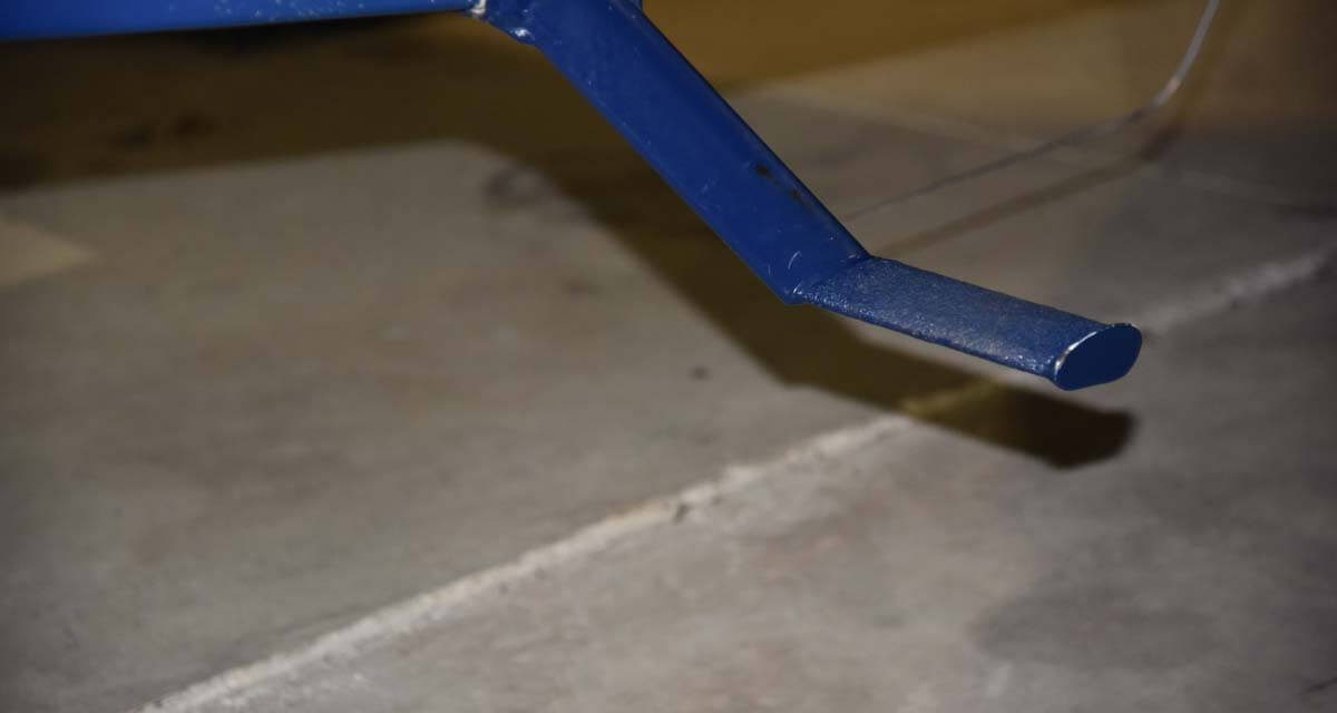 Fix Cracked and Broken Steps