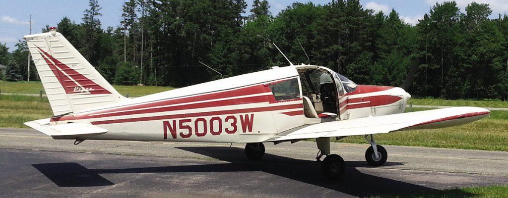1961 Cherokee 150 Ron Jordi