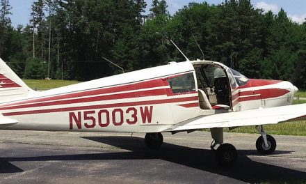 PA-28-150 Piper Cherokee 150 ADs