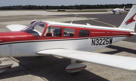 PA-32-260 PIper Cherokee Six 260 ADs