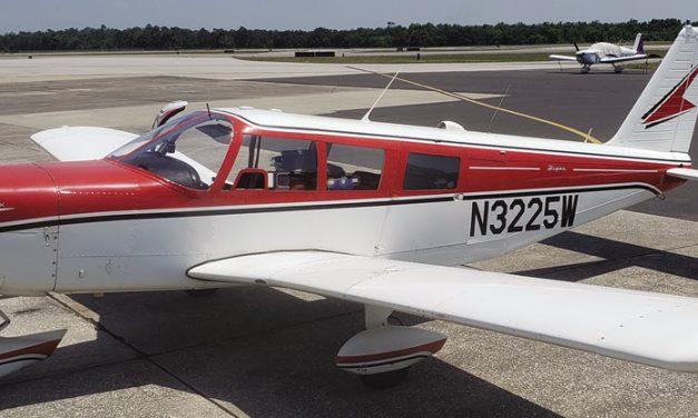 PA-32-260 PIper Cherokee Six 260 ADs