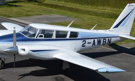 PA-30 Twin Comanche ADs