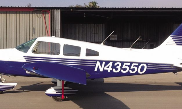 PA-28-151 PIper Cherokee Warrior ADs
