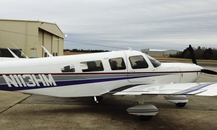 PA-32-300 Piper Cherokee Six 300 ADs