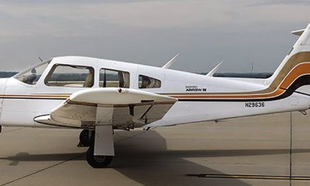 PA-28RT-201 and PA-28RT-201T ADs Piper Arrow IV
