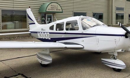 PA-28-161 Piper Cherokee Warrior II and III ADs