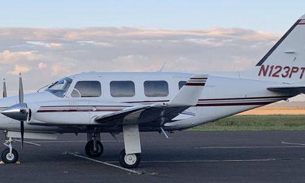 PA-31 Piper Navajo ADs