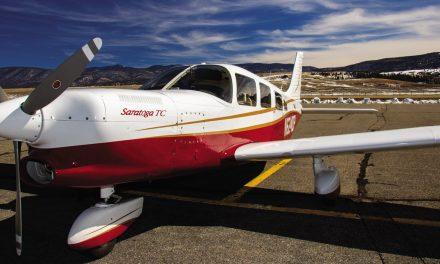 PA-32R-301T PA-32-301 PA-32R-301 PA-32-301T Piper Saratoga ADs