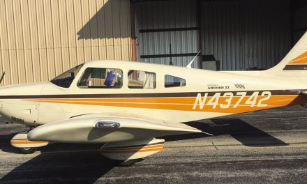 PA-28-181 Piper Cherokee 181 ADs