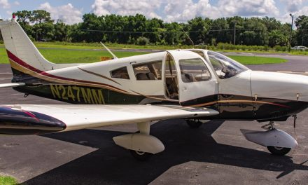 PA-28-235 Piper Cherokee 235 ADs