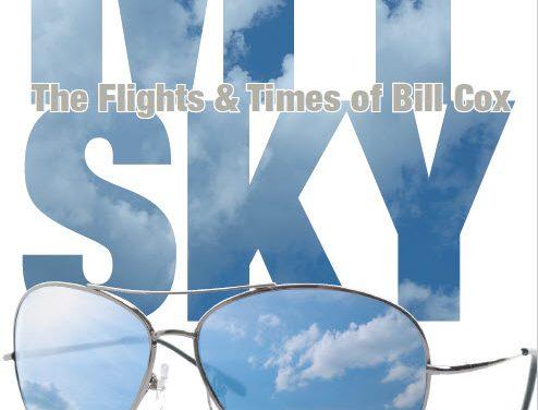 Bill Cox Book Reviews