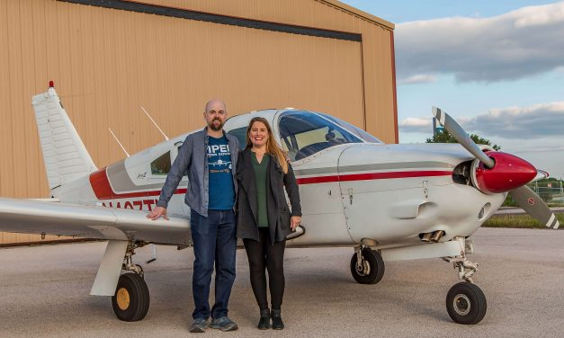 Owner's Perspective: Piper Arrow