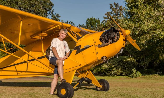 Owner's Perspective: J-3 Cub