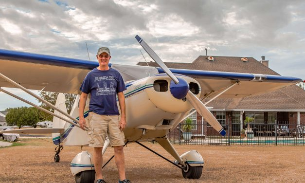 Owner's Perspective: Piper Clipper