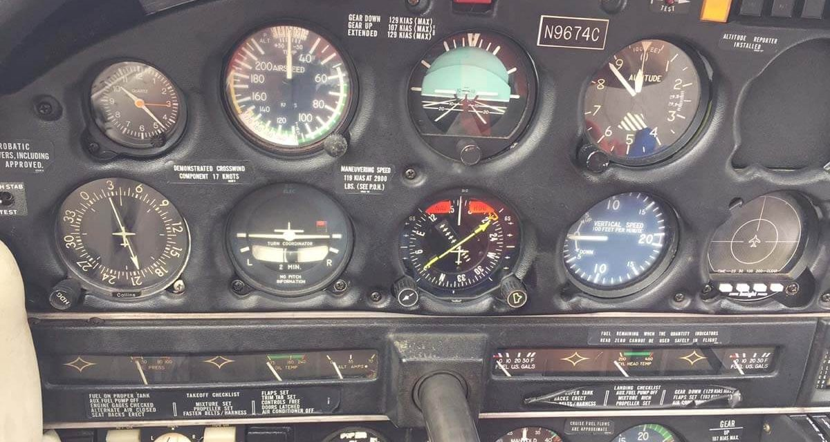 Old Stuff: Gyros, autopilots, and more