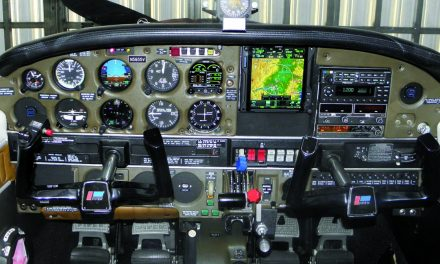 Engine Analyzers: Basic tools for VFR and light IFR