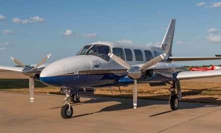 Moving Up the Ladder: Consider this before buying a bigger plane