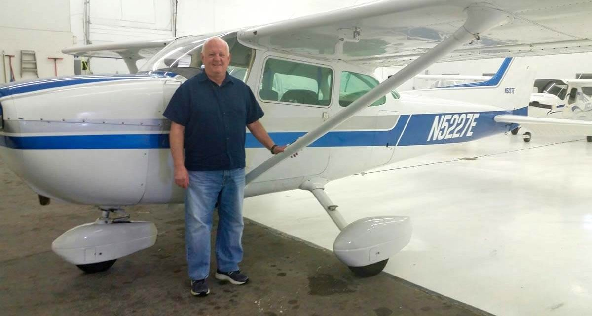 I Bought a Used Airplane: A guide from the buyer's perspective
