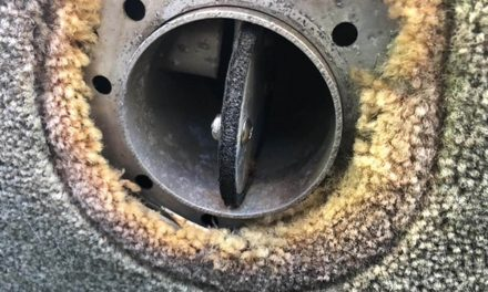 How to Make Your Own Air Vent Seals