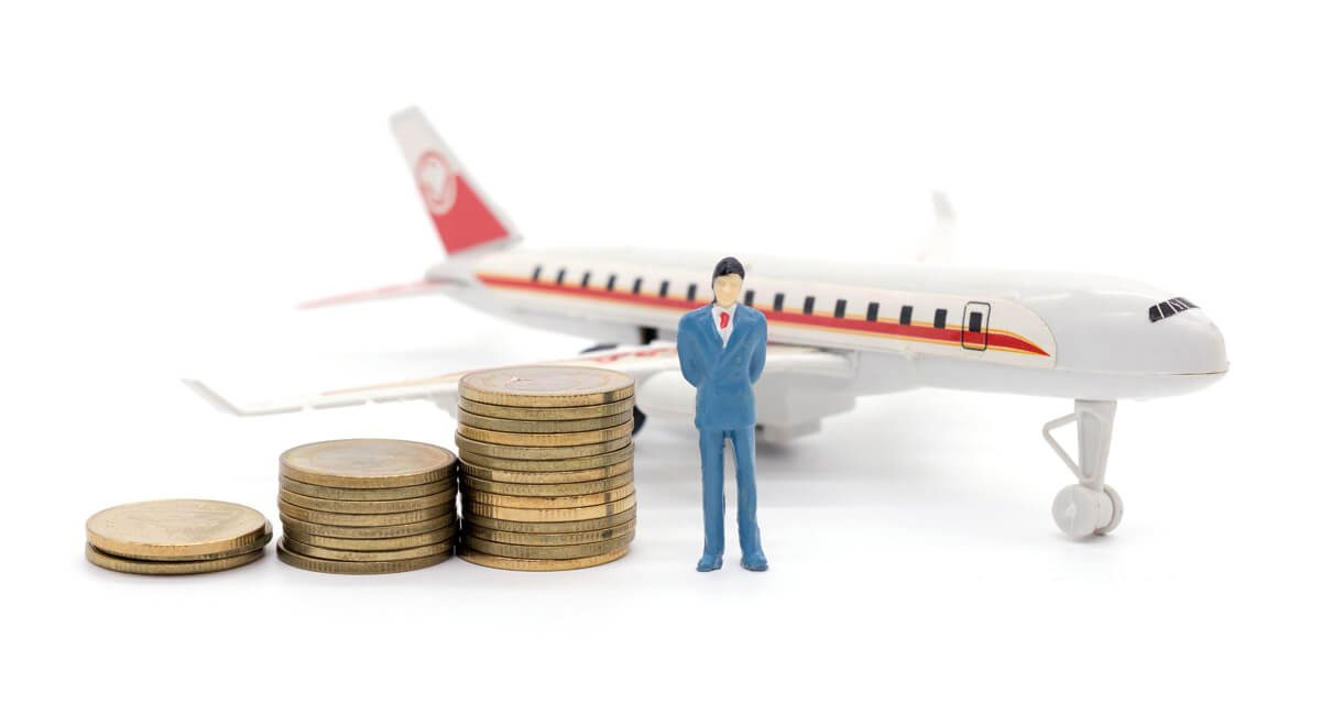 Aircraft Financing: Options for borrowing to buy