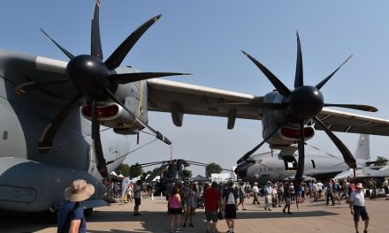 No-Lead Avgas Steals the Show: AirVenture Oshkosh 2021 Review